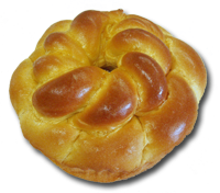 Paska Large Round