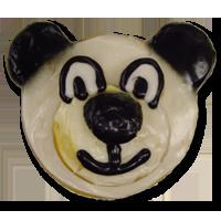 3-D Panda