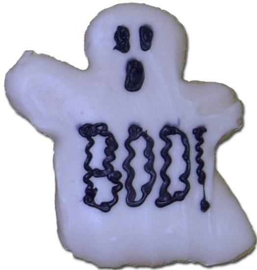 "Ghost ""Boo"" [DEC-L]"