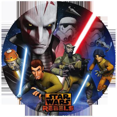 Star Wars - Rebels