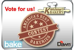 Americas Best Bakery