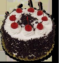 Torte - Black Forest