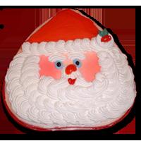 Holiday Heart Shape Lg